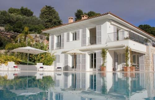 villa French Riviera