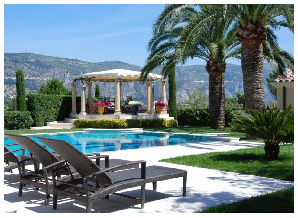 Villa Saint Jean Cap Ferrat V 103