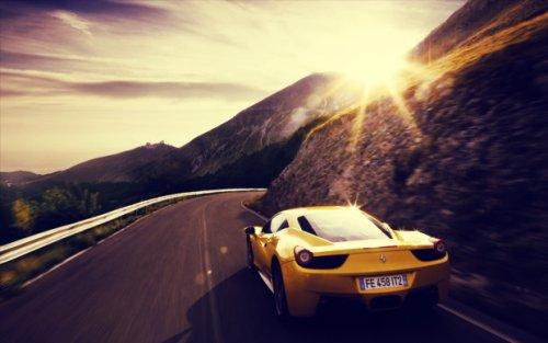 Car Luxury Agency
