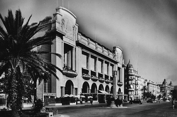 Palais de la mediterranee 2
