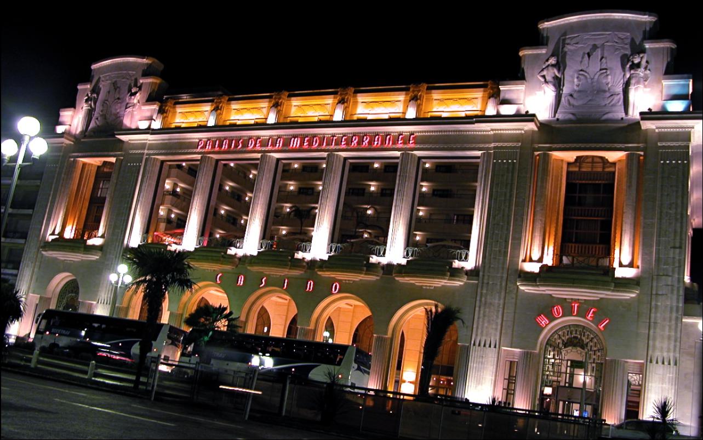 Palais de la mediterranee 3