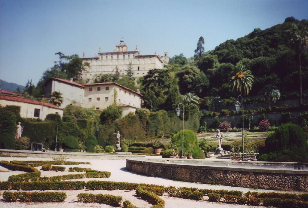 villa garzoni Eponimm